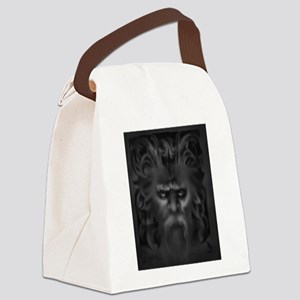 the gatekeeper Canvas Lunch Bag