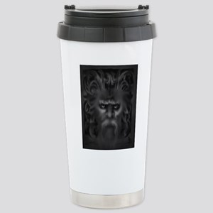 the gatekeeper Stainless Steel Travel Mug