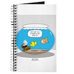 Fishbowl Assets Journal