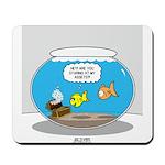 Fishbowl Assets Mousepad