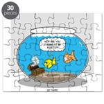 Fishbowl Assets Puzzle