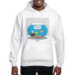 Fishbowl Assets Hooded Sweatshirt