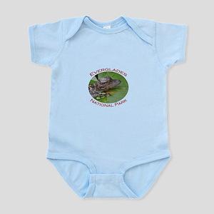 Everglades National Park...Baby Alligator Infant B