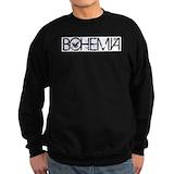 Bohemia Sweatshirt (dark)