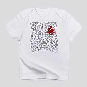 Boosted Heart Infant T-Shirt