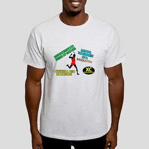 Cross Country For Life Light T-Shirt