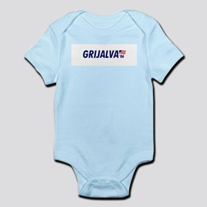 Grijalva 06 Infant Creeper