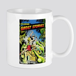 Amazing Ghost Stories #14 Mug