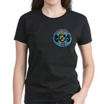 USS HENRY W. TUCKER Women's Dark T-Shirt