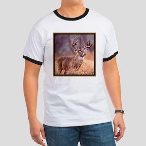 Wildlife Deer Buck Ringer T