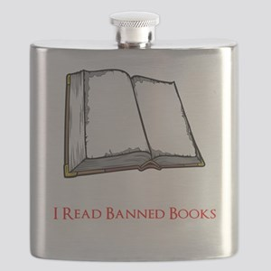 Banned Books Flask