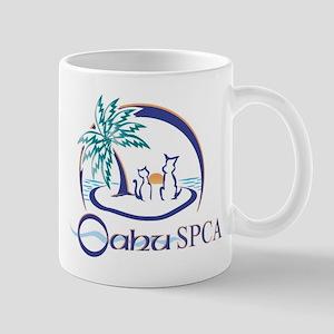 Oahu SPCA Mug