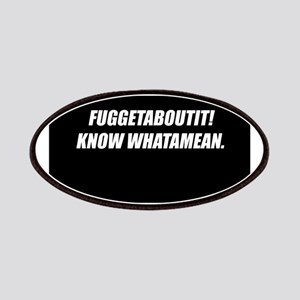FuggetAboutIt! Patches