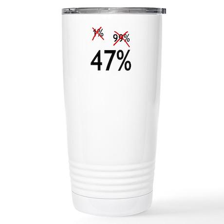 1 percent 99 percent 47 percent Romney Obama Ceram