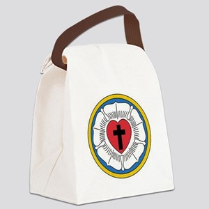 5039408 Canvas Lunch Bag