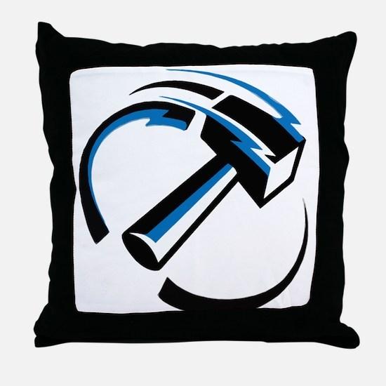 THORonline Throw Pillow