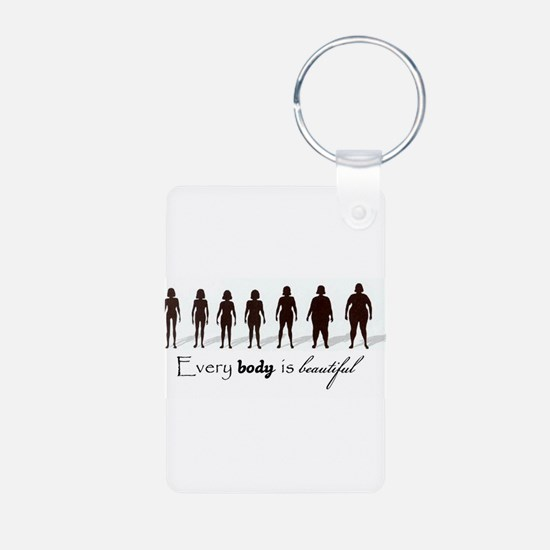 Unique Eating disorders Keychains