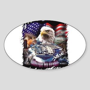 Payback Logo Rectangle Sticker