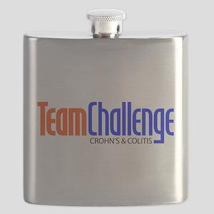 Team Challenge Flask