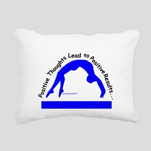 Gymnastics Pillow - Positive