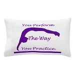 Gymnastics Pillow Case - Perform