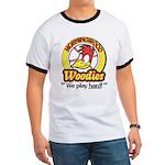 Morningwood Woodies Ringer T