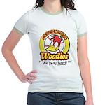 Morningwood Woodies Jr. Ringer T-Shirt