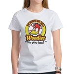 Morningwood Woodies Women's T-Shirt