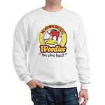 Morningwood Woodies Sweatshirt