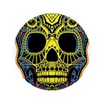 Colorful skull 3.5
