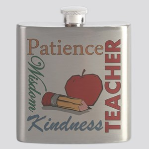 Teacher Flask