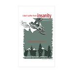 2-insanity-[Converted] Sticker (Rectangle 10 pk)