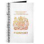 PASSPORT(UK) Journal