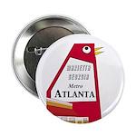 "Atlanta 2.25"" Button (100 pack)"