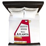 Atlanta King Duvet