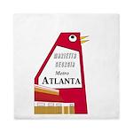 Atlanta Queen Duvet