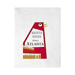 Atlanta Twin Duvet