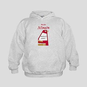 Atlanta Kids Hoodie