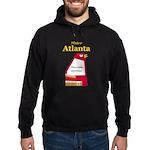 Atlanta Hoodie (dark)