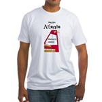 Atlanta Fitted T-Shirt