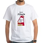 Atlanta White T-Shirt