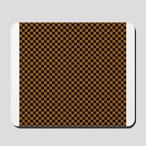 Medium Simple Check Mousepad