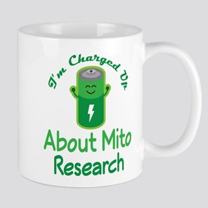 Mito Research Battery Mug