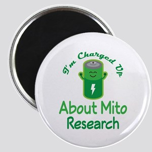Mito Research Battery Magnet