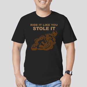 Ride It Like You Stole It-1-GaspWare T-Shirt