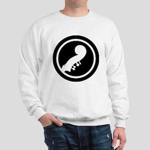 Double Bass Sweatshirt