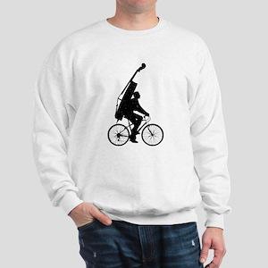 Double Bass Carrier Sweatshirt