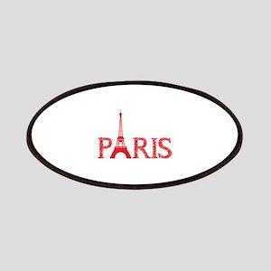 Paris Patches