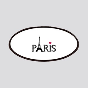 Paris Patches