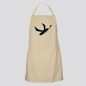 Flying Double Bass Apron